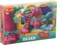 Пазл Ранок Trolls 60 елементів 15189030Р