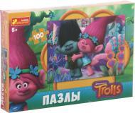 Пазл Ранок Trolls 100 елементів 15189032Р