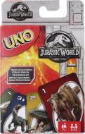 Гра настільна Uno Парк Юрського періоду FLK66