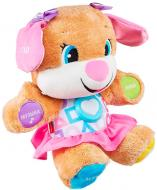 Развивающая игрушка Fisher Price Сестренка умного щенка с технологией Smart Stages FPP85