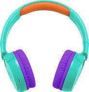 Навушники JBL® JR300BT tropic teal