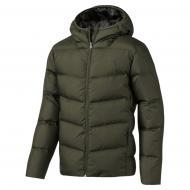 Куртка Puma Essentials 400 Down Hd jkt 58002270 р.XL зеленый