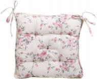 Подушка на стілець Троянди 40x40 см Прованс