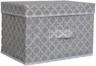 Короб текстильний Тарлев 258571 для зберігання Modern 240x360x240 мм