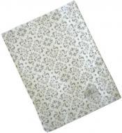 Серветка Прованс Bella Сірий вітраж 35x45 см