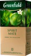 Чай трав'яний Greenfield Spirit Mate 4823096805856 25 шт. 1,5 г