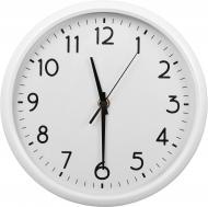 Годинник настінний 10049A білий
