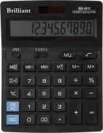 Калькулятор BS-0111 професійний Brilliant