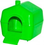 Будиночок для малих гризунів