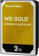 Жорсткий диск Western Digital Gold Enterprise 2 ТБ 3,5
