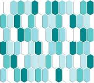 Плитка MIDAS Mosaic A-MBO06-XX-012 30x30