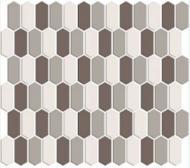 Плитка MIDAS Mosaic A-MBO06-XX-011 30x30