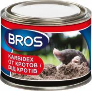 Засіб від кротів Bros Karbidex 500 г
