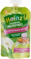Пюре Heinz Наливное яблочко 100 г 4600689603088