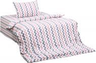Комплект постільної білизни Homefort для дівчаток 1,5 210002