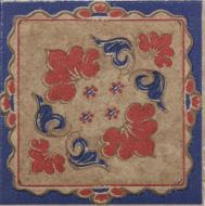 Плитка Golden Tile Андалузія тако М61313 9,3x9,3