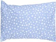 Наволочка Homefort для хлопчиків 50х70 колір блакитний 2100040