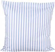 Наволочка Homefort для хлопчиків 70х70 колір блакитний 2100050