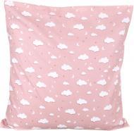 Наволочка Homefort для дівчаток 70х70 колір рожевий 2100051