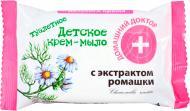 Крем-мило Домашний доктор З екстрактом ромашки 70 г