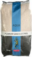 Ґрунт для акваріума GUTTI Пісок кварцовий 1,4-2,0 мм 10 кг