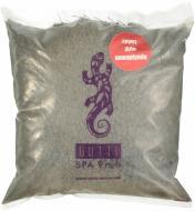Ґрунт для акваріума Gutti Базальт Nero чорний 4,5 кг