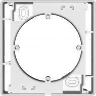 Коробка для зовнішнього монтажу Plank Electrotechnic Nordic накладна ABS-пластик PLK7011032