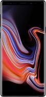 Смартфон Samsung Galaxy Note 9 SM-N960FZKDSEK (Чорний)