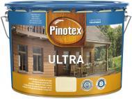 Лак-антисептик Pinotex Ultra не создает пленку рябина 10 л