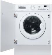 Вбудовувана пральна машина Electrolux EWG 147410 W