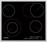 Варильна поверхня Samsung C61R1CAMST/BWT
