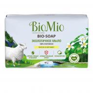 Мило органічне BioMio BIO-SOAP Літсея і бергамот 90 г