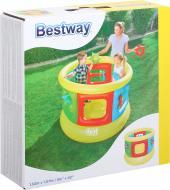 Ігровий батут Bestway 152x107 см 52056