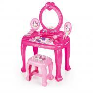 Ігровий набір Dolu Дитяче трюмо рожеве 2561