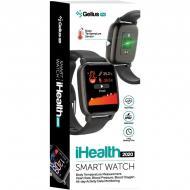 Smart Watch Gelius Pro (IHEALTH 2020) (IP67) Black