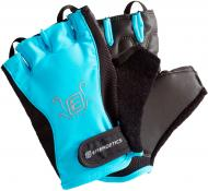 Перчатки для фитнеса Energetics Lady Diamond Glove 210001 р. M