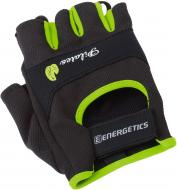 Перчатки для фитнеса Energetics ADIVA Pilates Glove g/b 209999 р. M