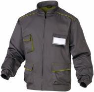 Куртка робоча Delta plus Panostyle   р. XXXL M6VESGR3X сірий