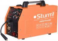 Напівавтомат зварювальний Sturm AW97PA280