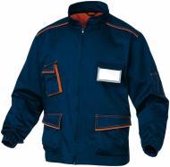 Куртка робоча Delta plus Panostyle   р. M M6VESBMTM синій