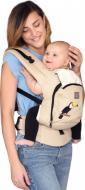 Ерго-рюкзак AIR Тропічний ліс Love & Carry LC115