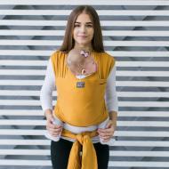 Слінг шарф Мед Love & Carry жовтий LC417