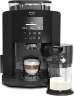 Кавомашина Krups EA819N10 Arabica Latte