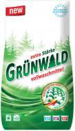 Пральний порошок для машинного та ручного прання Grunwald універсальний 10 кг
