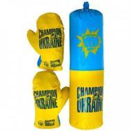 Боксерский набор Danko Toys СРЕД Украина (0006DT)