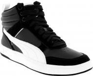 Сникеры Puma 36371502 р. 9,5 черно-белый