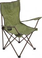 Раскладное кресло для отдыха UP Зеленый
