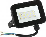 Прожектор Expert Light NC-F10-DOB 10 Вт IP65 чорний
