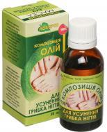 Композиція олій Адверсо від грибка нігтів 30 мл