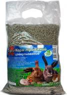 Корм Topsi трав`яний гранульований для гризунів, 1кг